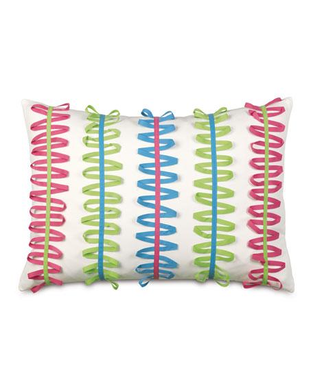 Gigi Bolster Pillow