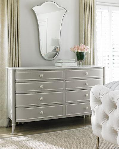 Ashleena Fleur Dresser Mirror