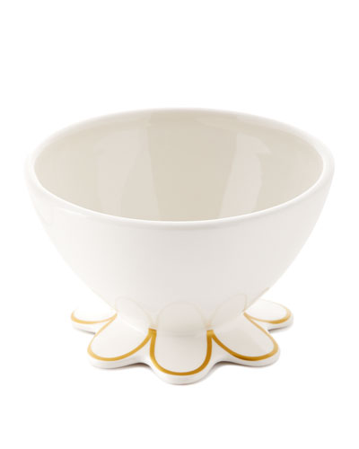 Scallop Small Bowls  Set of 4