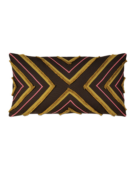 Yara Bolster Pillow