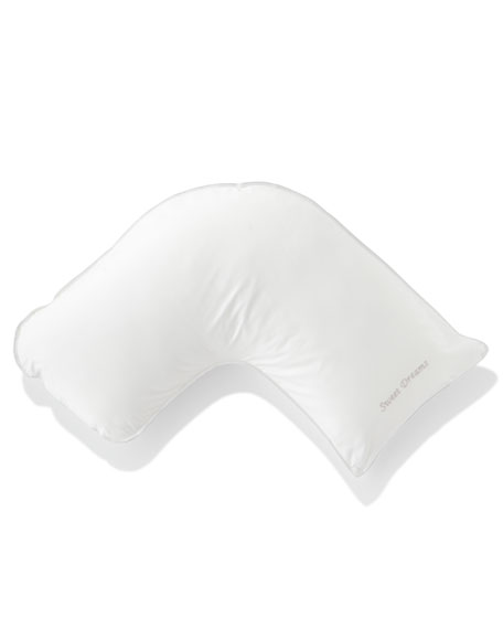 Dr. Mary Side Sleeper Pillowcase