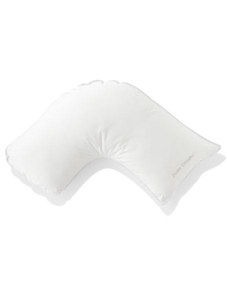 Dr. Mary Side Sleeping Satin Pillowcase