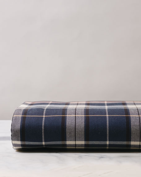 Scout Full Fitted Sheet