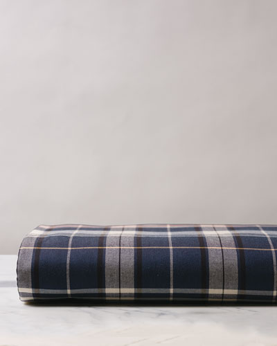 Scout Twin Fitted Sheet