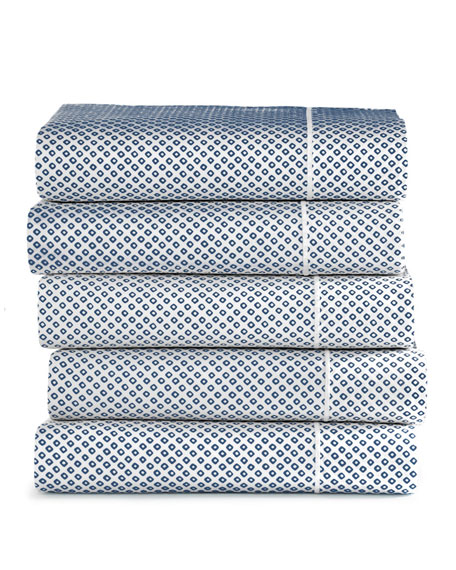 Emma King Fitted Sheet