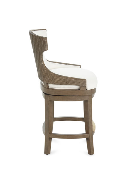 Zachary Counter Stool