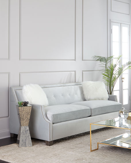 Bernhardt Franco Queen Sleeper Sofa 86.5