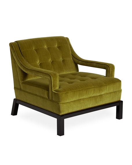 Doris Accent Chair