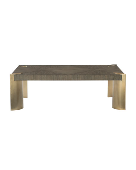 Profile Rectangle Coffee Table