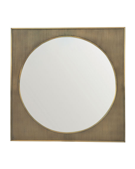 Profile Square Mirror