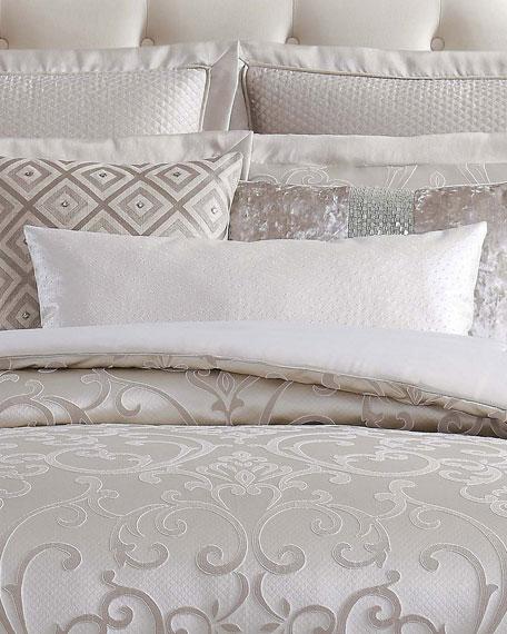"Avalon Decorative Pillow, 14"" x 28"""