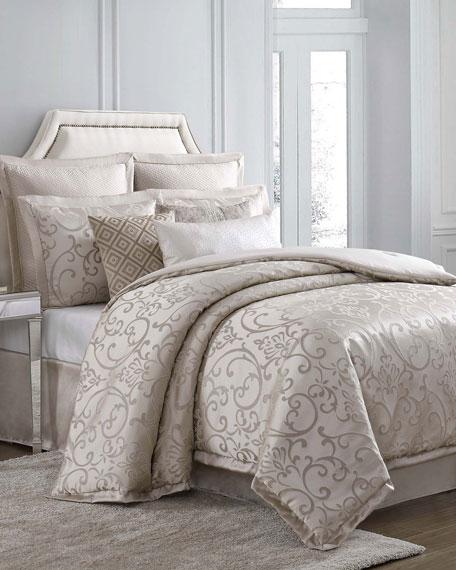 Charisma Avalon 4-Piece King Comforter Set