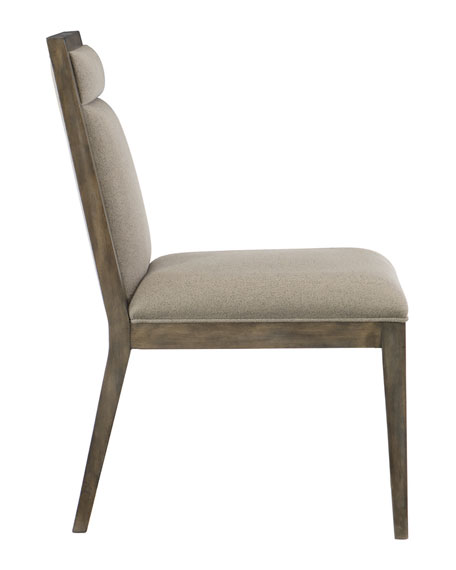 Profile Side Chair