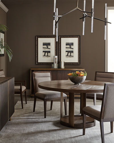 High Quality Profile Side Chair Quick Look. Bernhardt
