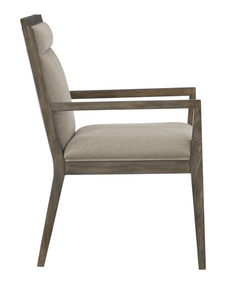Profile Arm Chair
