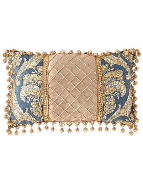 Celia Boudoir Pillow