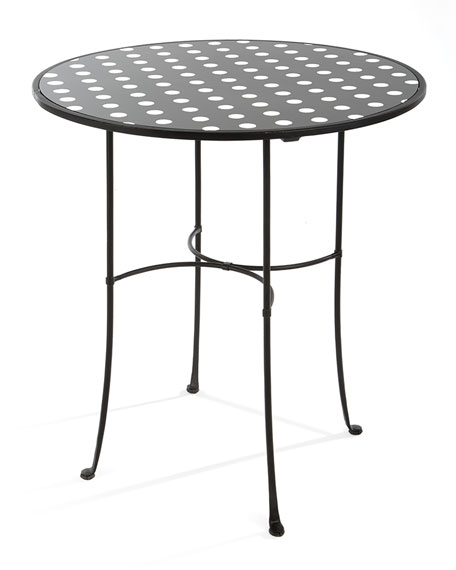 Dot Cafe Table
