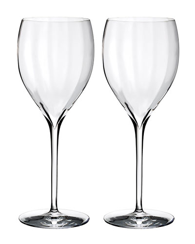 Elegance Optic Sauvignon Blanc, Set of 2