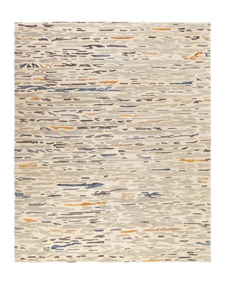 Henri Hand-Tufted Rug, 6' x 9'