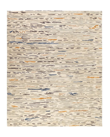Henri Hand-Tufted Runner, 2.6' x 8'