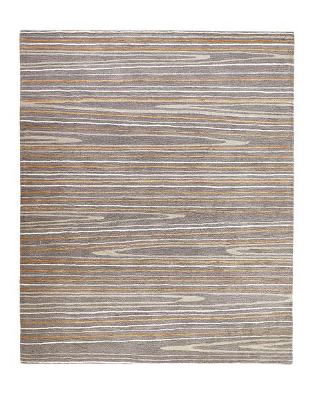 Barak Hand-Tufted Rug, 9' x 12'
