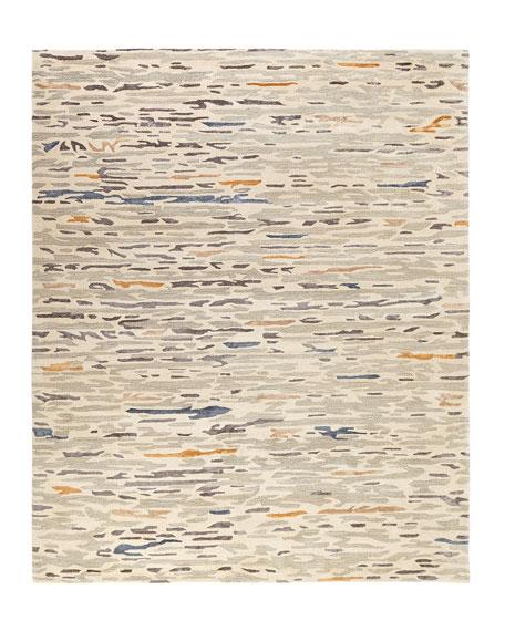 Henri Hand-Tufted Rug, 4' x 6'