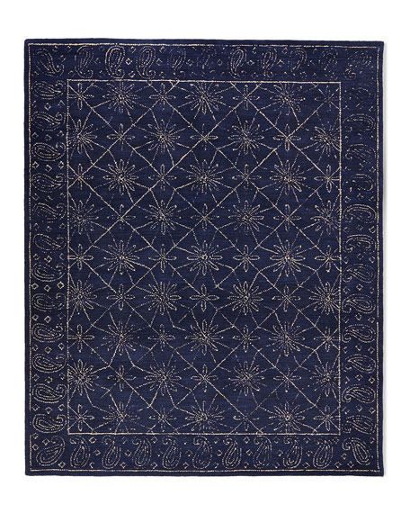 Stephano Hand-Tufted Runner, 2.6' x 7'