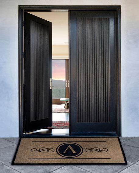 Customizable Baldwin Doormat, 3' x 5'
