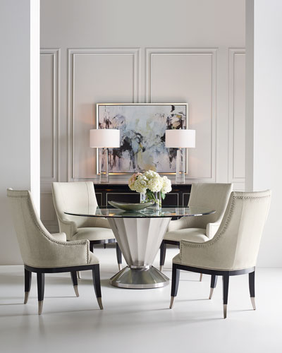 A La Carte Dining Chairs  Set of 2