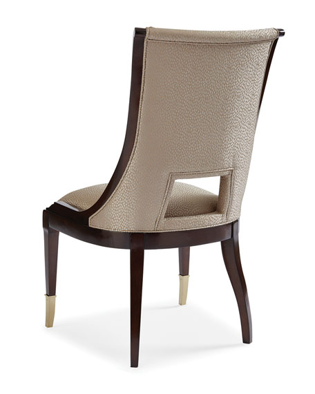 In Good Company Dining Chairs, Set of 2