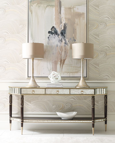 The Everly Console Table