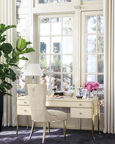 The Parisian Desk