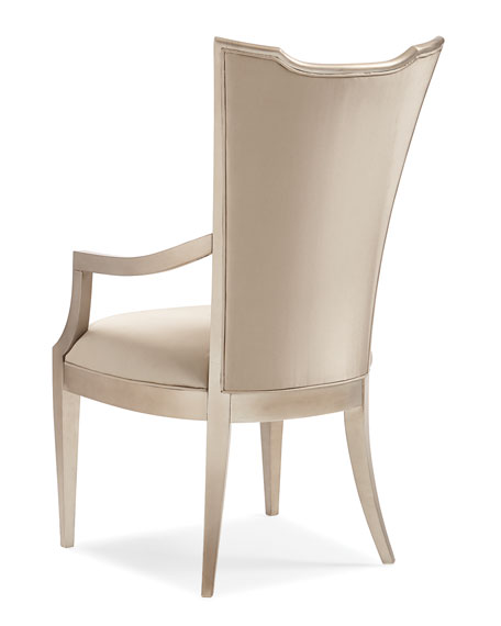 Very Appealing Host Chairs, Set of 2