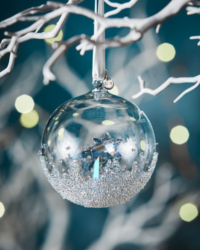 2018 Annual Edition Christmas Ball Ornament