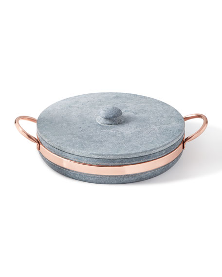 Cookstone Large Saute Pan