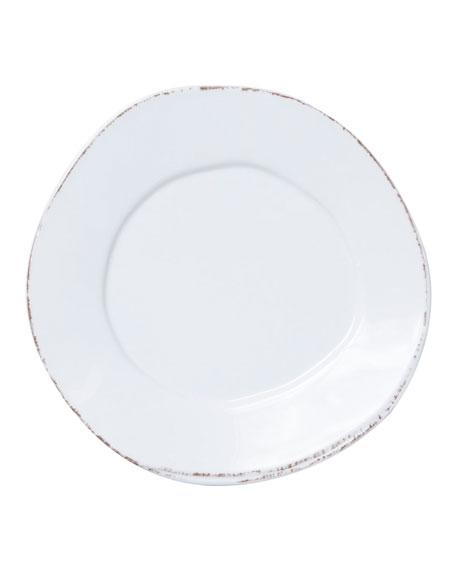 Melamine Lastra Salad Plate