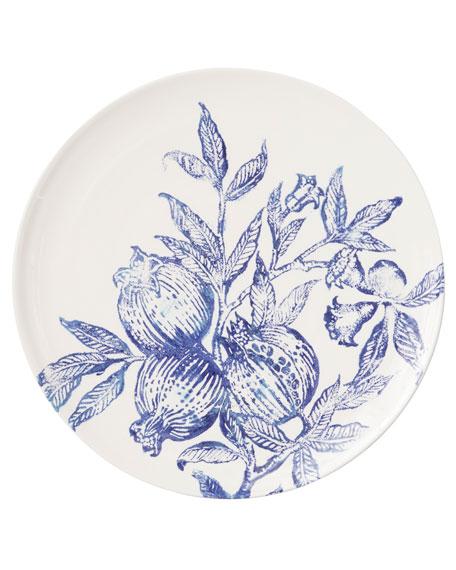 Melagrana Round Platter