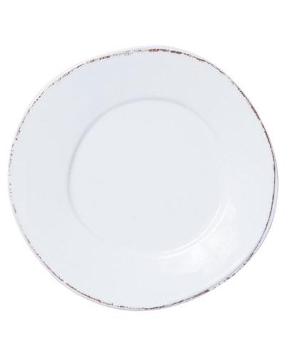 Melamine Lastra Dinner Plate