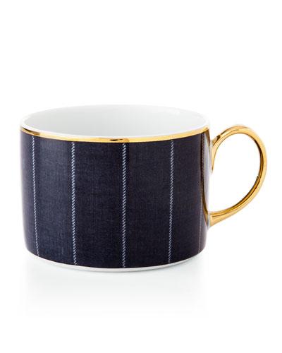 Ascot Tea Cup and Saucer