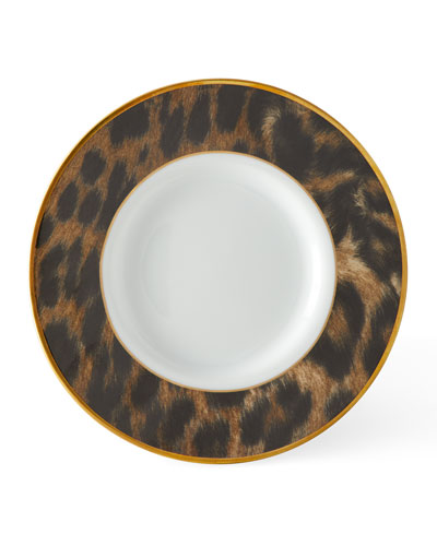 Hutchinson Bread and Butter Plate