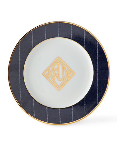 Ascot Bread and Butter Plate