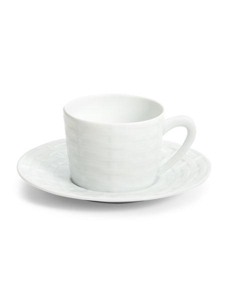 Ralph Lauren Home Belcourt Tea Cup and Saucer