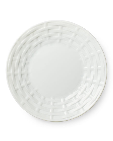 Belcourt Bread and Butter Plate