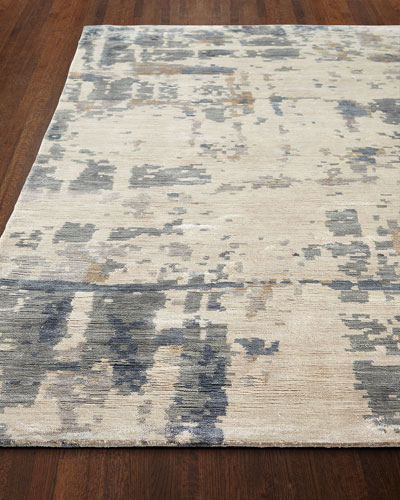 Kateryna Hand-Knotted Rug  8' x 10'