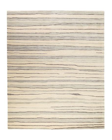 Alana Hand-Tufted Rug, 8.6' x 11.6'