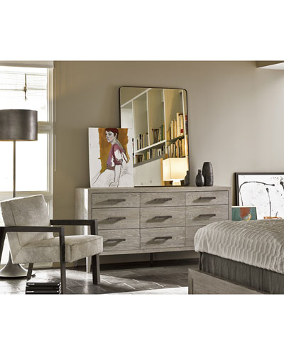 Cooper 9-Drawer Dresser