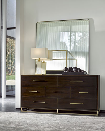 Bedroom Chests : Dresser & Tall Chests At Neiman Marcus