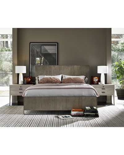 Capraia Queen Bed