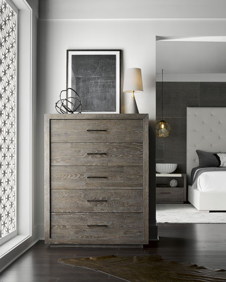 Capraia Chest of Drawers