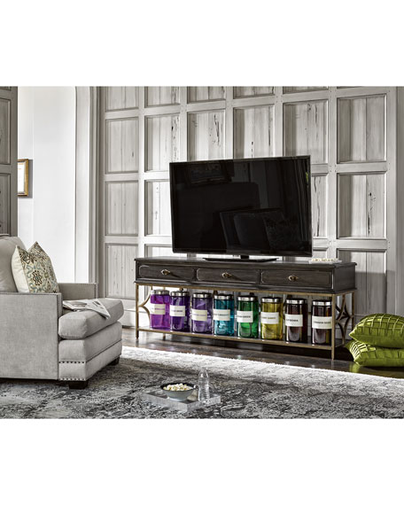 Penny Media Console